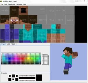 Minecraft - Skins para o minecraft pe